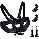Camera Shoulder Strap 2 Cameras Professional Double Shoulder Sling Strap For GoPro/YI / SupTig