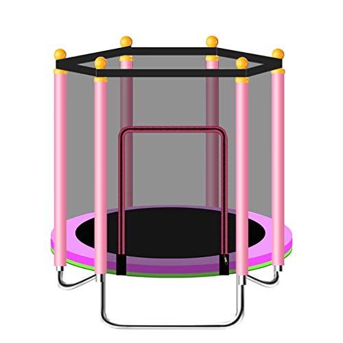 Tente de Trampoline pour Jardin Trampoline Jumper, comme Un Toit de Trampoline, pour Se Cacher Et Jouer Ainsi Que pour Transformer des Trampolines en Forts