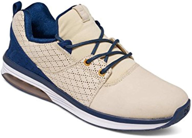 DC Schuhe Heathrow IA LX Beige Gr. 42.5