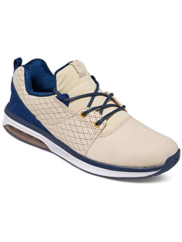 Crema Dc Scarpe Heathrow Shoes Bianca Ia W Adys200041 Uomo Da xPTP8qB