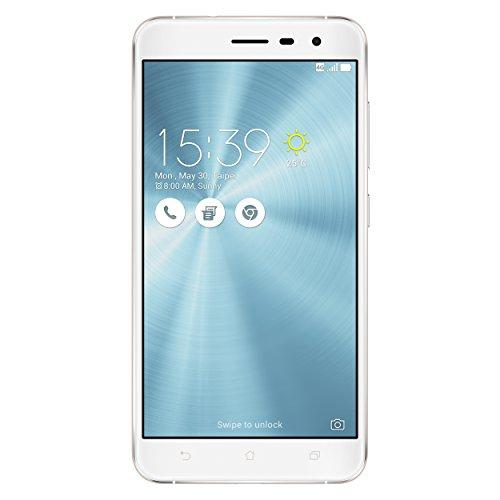 ASUS ZE552KL-1B002WW Zenfone 3 - Smartphone de 5.5