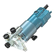 Makita 3703 240V 1/4-inch Laminate Trimmer
