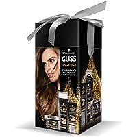 Gliss Productos de Navidad para el Cabello Ultimate Repair Gliss - 1 pack
