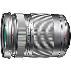 Olympus EZ-M4015 Objectif M.Zuiko Digital ED 40-150 mm Argent