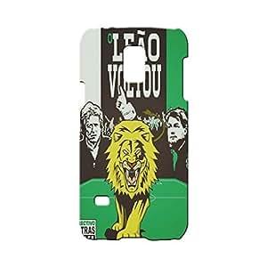 BLUEDIO Designer Printed Back case cover for Samsung Galaxy S5 - G3713