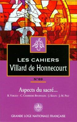Les cahiers Villard de Honnecourt - Aspects du sacr - N69