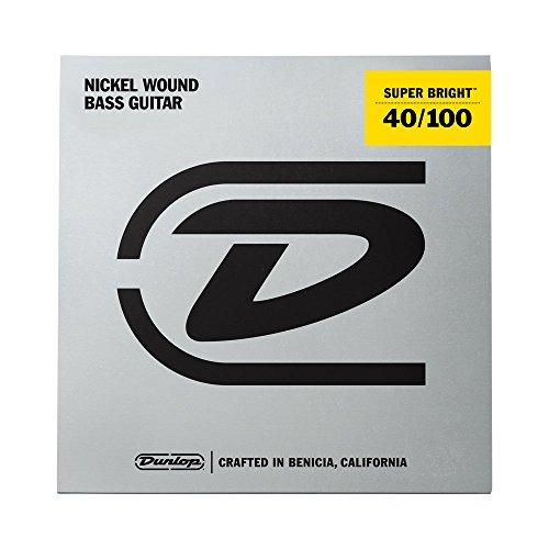 jim-dunlop-dbsbn40100-super-bright-jeu-de-4-cordes-en-nickel-pour-basse-tirant-leger
