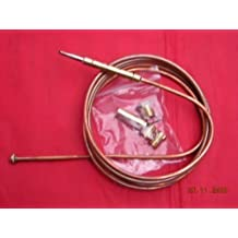 Gas Boiler 1800MM Universal Thermocouple & Fittings
