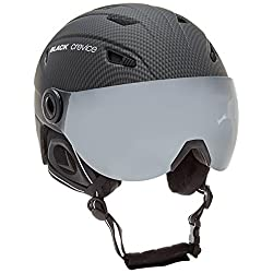 Black Crevice Adultos Casco...