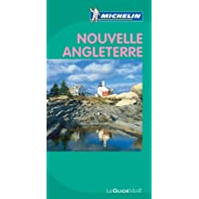 Guide Vert Nouvelle Angleterre