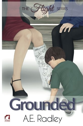 Grounded: Volume 2 (The Flight Series)