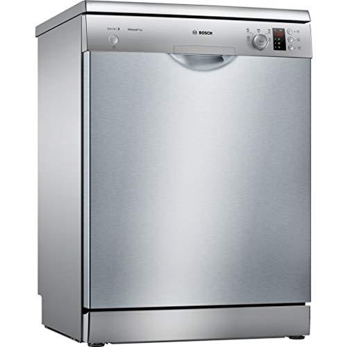 Bosch Serie 2 SMS25FI05E lavastoviglie Libera installazione 14 coperti A++
