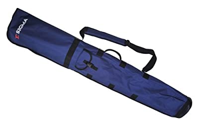 Shakespeare Sigma 4 Tube Rod Bag - Blue from Shakespeare