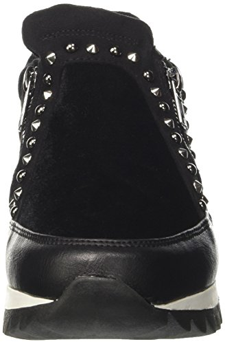 North Star Damen 5496294 Low-top Nero (nero)