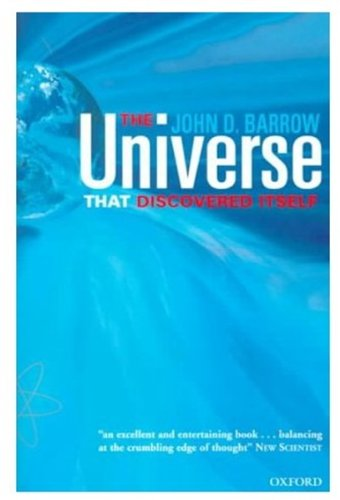 The Universe That Discovered Itself (Popular Science) por John D. Barrow