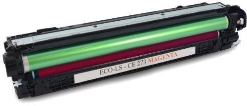 Bubprint Toner kompatibel für HP CE273A HP 650A für Color LaserJet Enterprise CP5525 CP5525DN CP5525N CP5525XH M750 M 750 M750DN M750N M750XH Magenta