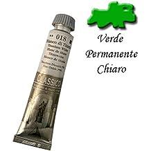 MAIMERI 339 Verde permanente chiaro - Tubo 20 ml