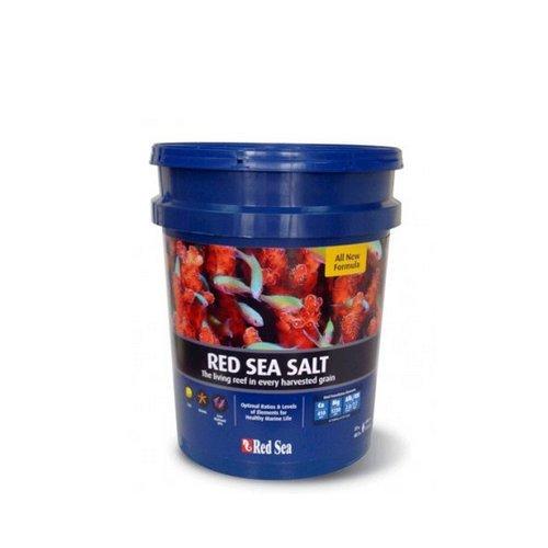 Red Sea Salt 7 kg - Sale marino per acquario, ideale per reef maturo