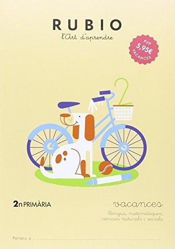 VACANCES-2º PRIMÀRIA