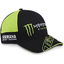 Monster Tech3 18T3M-GREEN-CP Gorra 89c7571827d