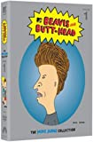 Beavis And Butt-Head: The Mike Judge Collection - Volume 1 [DVD]