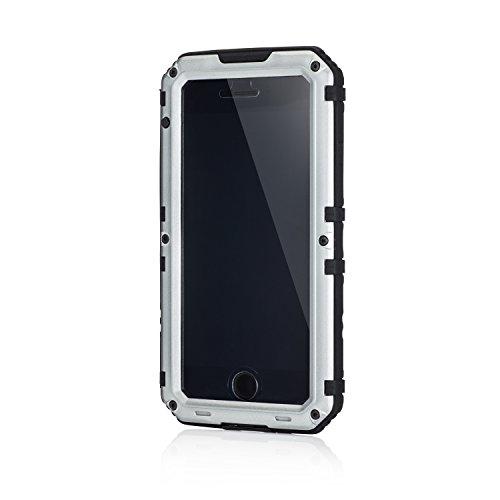 iPhone 7ipx64Wasserdicht Fall-Militärischen Schutz-Besser Stoßfestigkeit-Stoßfest, staubfrei, Ideal für Wandern, Reisen, Schwimmen