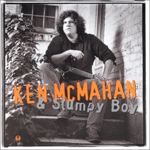Ken Mc Mahan & Slumpy Boy