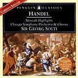 Handel/Messiah (Highlights)