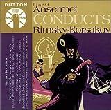 RIMSKY-KORSAKOV : Schéhérazade etc / BORODINE : Danses Polovtsiennes du Prince Igor