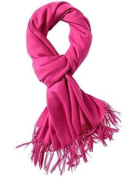 MaaMgic bufanda de la mujer ligero pañuelo chal de regalo elegante para la ceremonia de la boda o partido