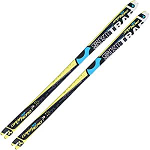 Ski Trab Aero World Cup Flex 60, 164