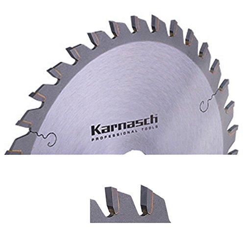 HM-Blatt Sägeblatt Kreissägeblatt Hartmetall Kappsäge 185 x 2,8 x 20mm 40 WZ