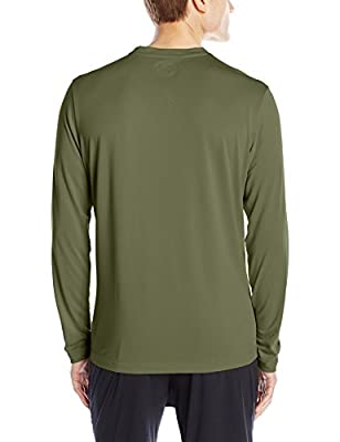 UNDER ARMOUR® Tactical® - Under Armour® Tactical Rundhals Tech-Shirt HeatGear®