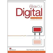 New Inside Out: Digital Multi User: Pre-intermediate