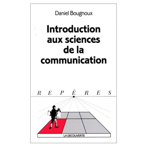 Introduction aux sciences de la communication