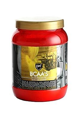 $ BCAAAmino Acids