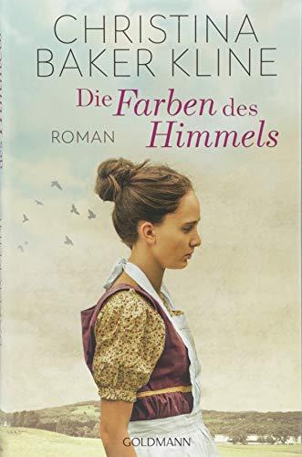 Buchseite und Rezensionen zu 'Die Farben des Himmels: Roman' von Christina Baker Kline
