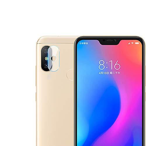 GerTong Protector Lente Cámara Redmi 6 Pro/Xiaomi