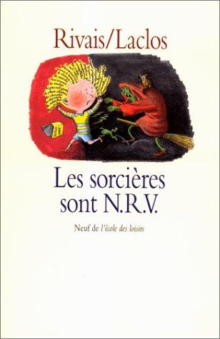 "<a href=""/node/5846"">Les sorcières sont N.R.V</a>"