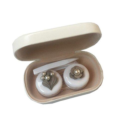 Brillenetui, Niedlich Einfache Stealth Myopie Brillenbox, Ohne Korrektur (K1)