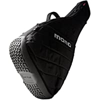 Mono m80-veg-blk funda para guitarra eléctrica