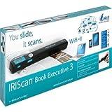 IRIS Inc - 457889 - IRISCan Book Executive 3 by IRIS Inc