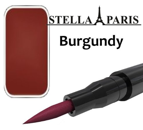 Stella Paris Permanent Lipliner No. 03 Burgundy