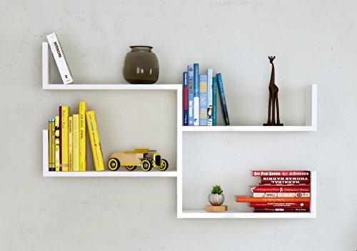FRESH Mensola da muro - Mensola Parete - Mensola Libreria ...