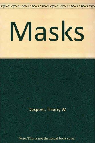 Masks por Thierry W. Despont