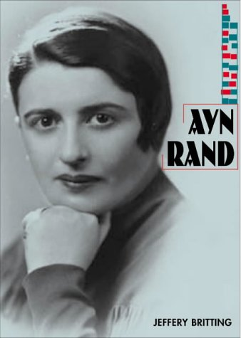 Ayn Rand (Overlook Illustrated Lives Series)