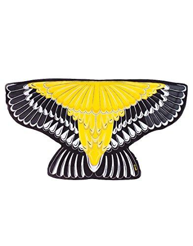 Dreamy Dress-Ups 64038 Wings, Flügel, Eastern Goldfinch, Vogel Goldzeisig Spinus tristes