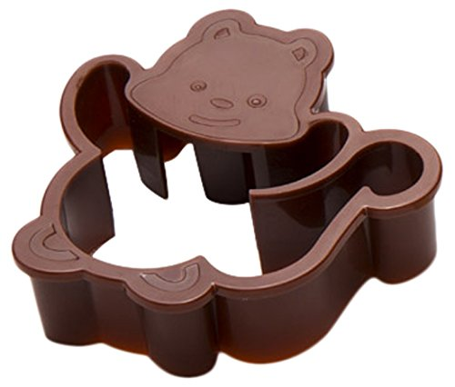 Monkey Business Eichhörnchen Ausstecher in Nutter - Monkey Cookie Cutter