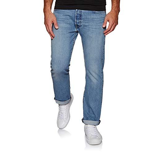 iginal Fit Jeans, Blau, 34W x 32L ()