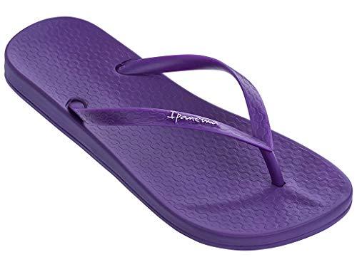 Ipanema Damen Zehentrenner Ana Colors, Violett (violett), 34 EU